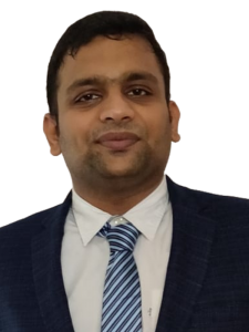 Dr.Shriram is an orthopedics surgeon in flexsion ortho