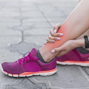 Sports injuries - Flexsion Ortho